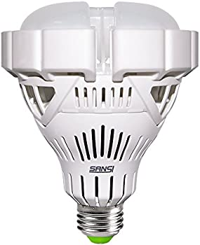 SANSI BR30 30W 250w-200w Equivalent LED Light Bulb