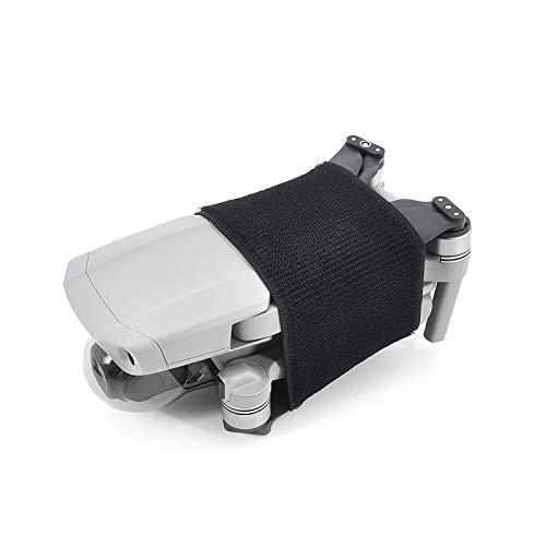 DJFEI Propellerhalter für DJI Mavic Mini 2 Drohne, Nylon Magic Binding Belt Design Propellerschut für DJI Mavic Mini 2, Propeller Clip Blade Transportschutz Propellerschutz