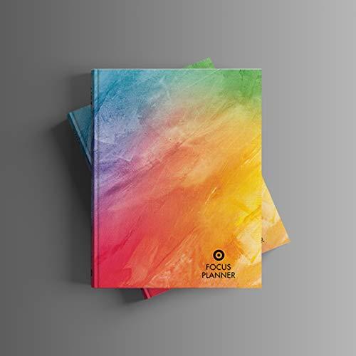 Focus Planner Colors