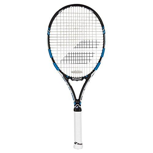 Babolat Pure Drive Tennisschläger, Schwarzblau, 4