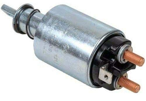 New Starter Solenoid Replacement For Ford Tractor 3400 3500 3550 3600 3610 3900 3910 4000 4100 4110