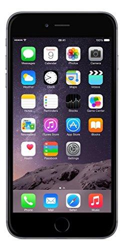Apple iPhone 6s Plus 16Go - Gris Sidéral - Débloqué (Reconditionné)