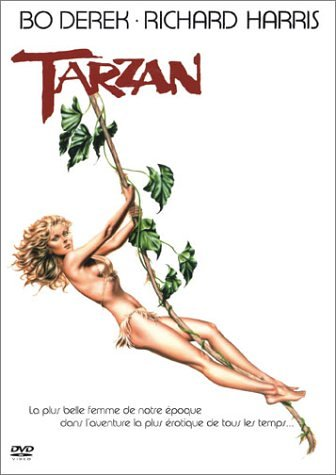 Tarzan [Francia] [DVD]