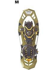 TSL Highlander Adjust M - Raqueta de Nieve Unisex para Adulto, Aceitunas y medianos