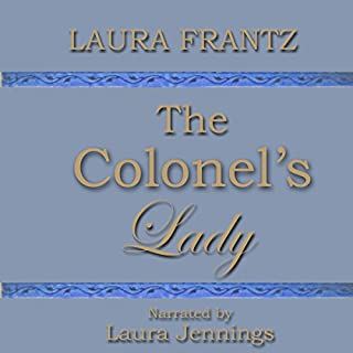 The Colonel's Lady                   By:                                                                                                                                 Laura Frantz                               Narrated by:                                                                                                                                 Laura Jennings                      Length: 13 hrs and 8 mins     Not rated yet     Overall 0.0