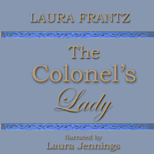 The Colonel's Lady  By  cover art