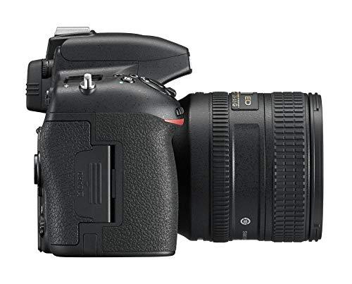 Nikon(ニコン)『D75024-85VRレンズキット』