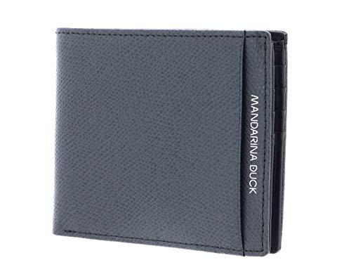 Mandarina Duck Times - Soporte para tarjetas de crédito