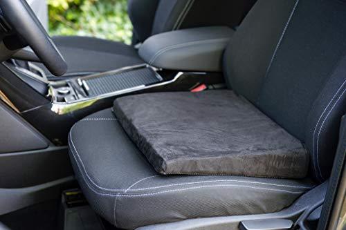 DBS 1013077 zitkussen, voor autostoel, lendenwervels, bestuurder, maat XL