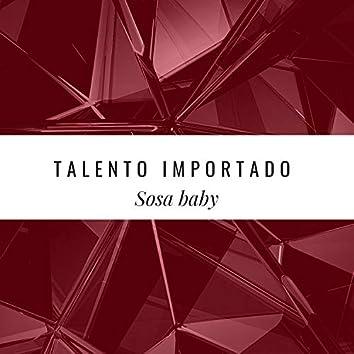 Talento Importado