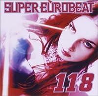 スーパー・ユーロビート(118)