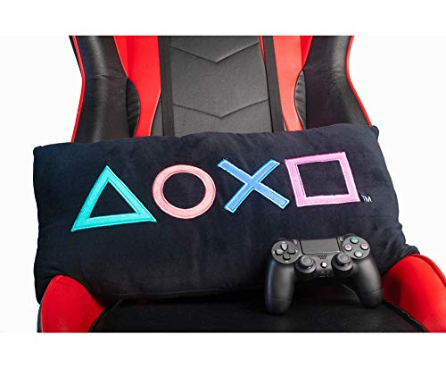 Gaming-Kissen Premium Logo Playstation