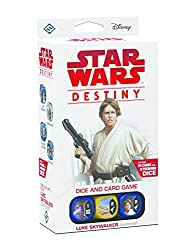 best star wars board games destiny luke skywalker