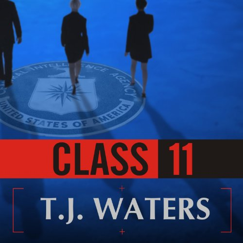 Class 11 audiobook cover art