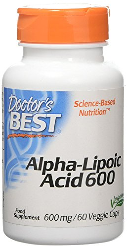 alpha lipoic acid deutsch