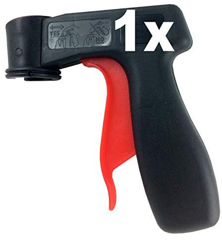 Thermolack - Empuñadura para aerosol de pintura para coche