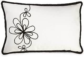 DKNY Metro Floral King Pillow Sham - Vanilla