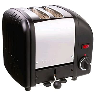Dualit 2-Slot Classic Toaster