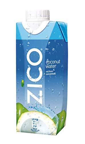 Zico Acqua di Cocco, 330ml