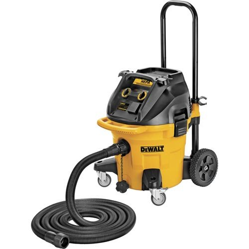 DEWALT Dust Extractor with Automatic Filter, 10-Gal (DWV012)