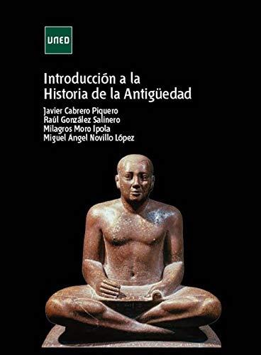 Introducción a la historia de la antigüedad (GRADO)