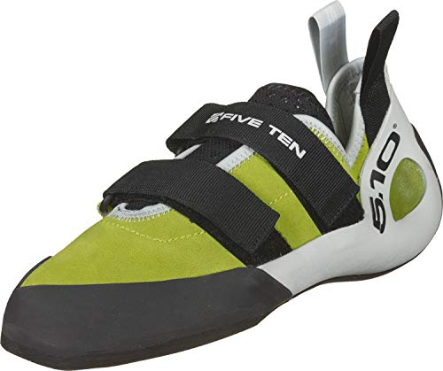 Five Ten Gambit VCS Kletterschuhe Slime/Black