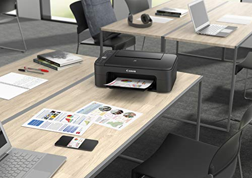 Key Features Of Canon Pixma TS3320 Color Inkjet Printer