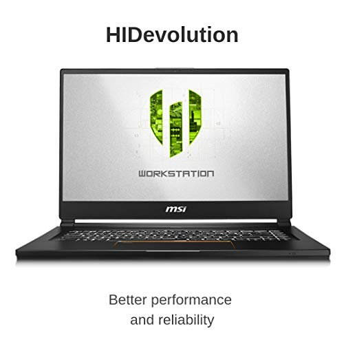 Compare HIDevolution MSI WS65 9TM-857 (MS-WS65857-HID1) vs other laptops