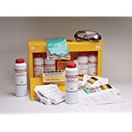 SX1350-1 - SpillSolv Mercury Spill Kit for Mercury Spills - SpillSolv Laboratory Spill Kits, MilliporeSigma - Each