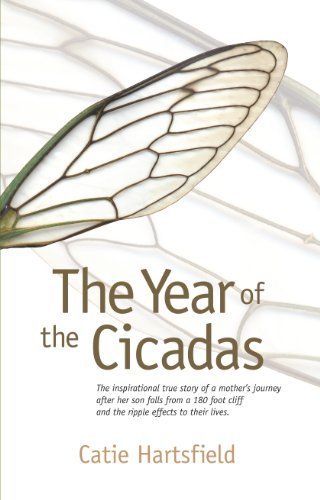 Book: The Year of the Cicadas by Catie Hartsfield