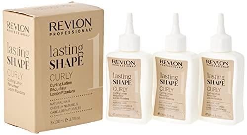Revlon Lasting Shape - Lotion Capillaire pour Boucles 300 ml