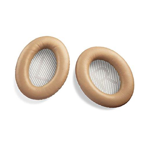 Bose® 746892-0020 - Kit de almohadillas para auriculares externos cerrados SoundLink®, color blanco