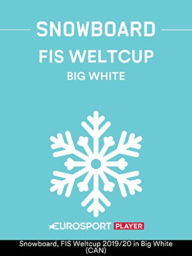 Snowboard: FIS Weltcup 2019/20 in Big White (CAN) / Snowboard Cross Team