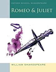 Image of Romeo and Juliet Oxford. Brand catalog list of Oxford University Press.