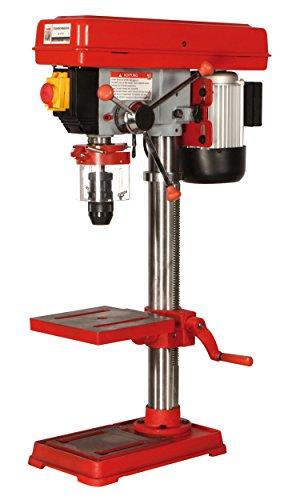 Holzmann Ständerbohrmaschine SB4115N, mit Schnellspannfutter 1-16mm, Spindelaufnahme MK2, 230 oder 400 Volt