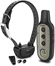 Garmin Delta Sport XC Bundle, Handheld and Dog Training Device with Built-in BarkLimiter