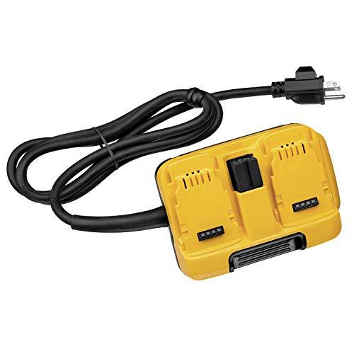 DEWALT FLEXVOLT 120V Max Corded Adaptor, Power Supply for 120V MAX Tool (DCA120)