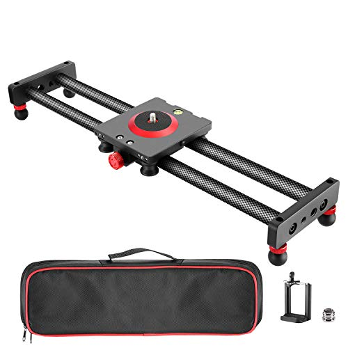 Neewer Carbon-Slider 40cm
