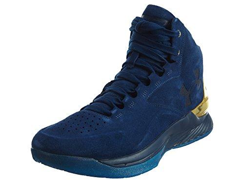 Under Armour Jet Men Basketball Shoes