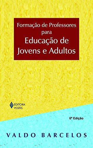 Formação de professores para educação de jovens e adultos