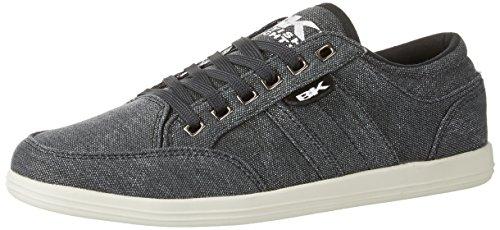 British Knights Kunzo, Sneakers Basses homme, Grau (Dk Grey), 42 EU
