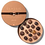 Ethel M. Chocolates Classic Collection Candy Gift Box...