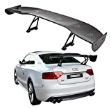 ICBEAMER GT Wing Universal Fit 3D Carbon...