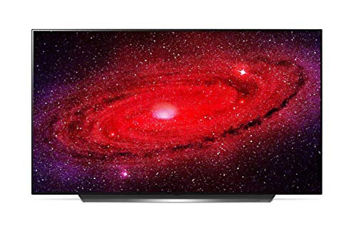 LG OLED77CXP 77' Ultra High Definition HDR Smart Self Lighting OLED TV with an Additional 1 Year Coverage by Epic Protect (2020)