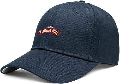 XTTGGD Sombrero de papá para niñas Gorras de béisbol Unisex Chassic para Correr Entrenamientos y Actividades al Aire Libre (-Py281)