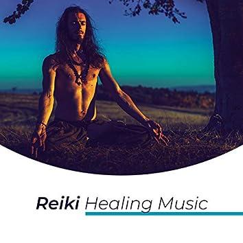 Reiki Healing Music: Deep Meditation Reiki