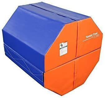 Tumbl Trak Octagon Tumbler, 35in x 35in x 35in(Colors May Vary)