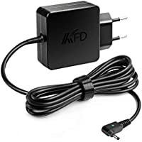 KFD 45W Adaptador Cargador Portátil para Acer Swift Spin 1 3 5 SF514-52T SF113-31 SF114-32 SF314-51 SF314-52 SF315-52 Switch 5 SW512-52 Chromebook 14 CB3-431, Switch Alpha 11 11V 12 SA5-271 19V 2.37A
