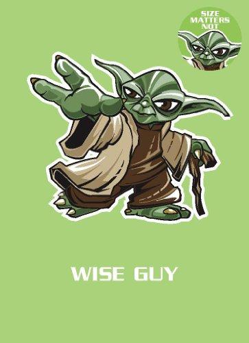 Star Wars SW309 verjaardagskaart (in het Engels)