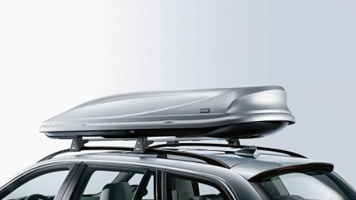 BMW dakkoffer 460 wit/zwart. Geschikt voor 1-serie E81, E87, F20, F21 en 3-serie E46, E90(LCI), E91(LCI), E92, F30, F31 en 7-serie E39, E60(LCI), E61(LCI), F10, F11 en 7-serie E65, E66, F01(LCI), F02 en X1 E84 en X3 E83(LCI), F25 en X5 E53, E70 en X6 E71